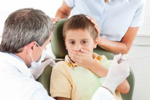 Angstpatienten in der Zahnarztpraxis