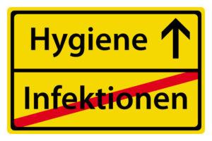 Hygiene in der Zahnmedizin